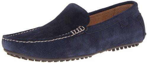 Polo Ralph Lauren Woodley Slip-on Mocassins Navy