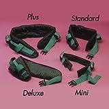 Patterson Medical Maxi Deluxe - Cintura per la movimentazione dei pazienti