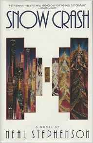 Tapa dura, Snow Crash (English Edition)