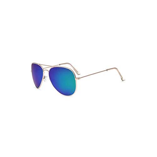 Daawqee Prämie Sonnenbrillen,Brillen, Classic Brand Polarized Sunglasses HD Glare Men Women Sun Glass Driving Aviation Sun Glasses