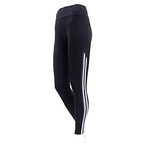 Frauen Yoga Hosen Hosen Strumpfhosen Stretch Print Komfortabel, verschleißfest, Joggen Laufen Workout Fitness Kleidung