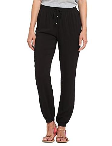 Pantalon Femme 34 - Berydale Pantalon fluide en tissu doux pour