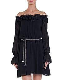 Donna Vestiti Abbigliamento Amazon liu it jo xqAnOFI