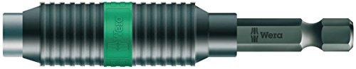 Preisvergleich Produktbild 897 / 4 R Universalhalter Rapidaptor BiTorsion,  1 / 4 Zoll x 75 mm x 1 / 4 Zoll ,  Wera 05053923001