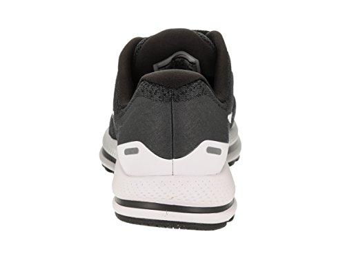 online store fa7cc cb34c ... Nike Wmns Air Zoom Vomero 13, Scarpe da Running Donna Nero (Black White  ...