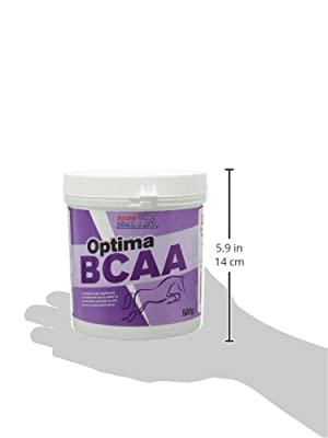 Equine Products Optima BCAA Horse Supplement, 500 g from Equine Products