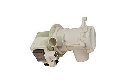 Lamona Beko 2840940100 Lamona Beko Washing Machine Drain Pump Genuine Part Number 2840940100, from Lamona Beko