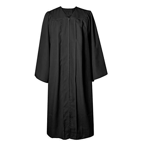 GGS Chor Robe Erwachsene katholische Kirche Priestergewand Talar -