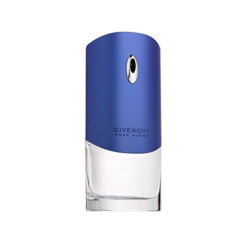 Givenchy Pour Homme Blue Label Eau de Toilette Spray for Him 50 ml