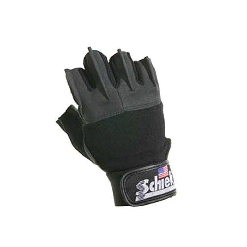 Schiek Platinum Gel – Weight Lifting Gloves
