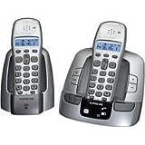Audioline OSLO 282 Multilink-Kombiset OSLO 280 schnurloses Telefon mit zusätzlichem