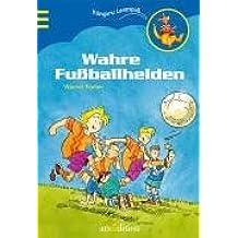 Wahre Fussballhelden: 2 Romane in einem Band