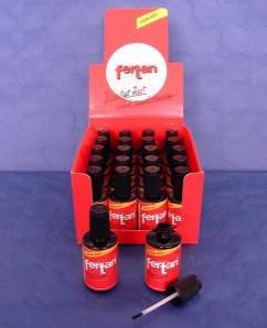 Fertan© 0,03 Liter Rostumwandler mit Pinsel 30 ml Rostkonverter