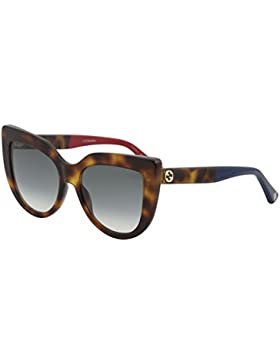 Gucci - GG0164S, Cat Eye acetate women