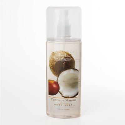coconut-mango-body-mist-by-san-francisco-soap-company