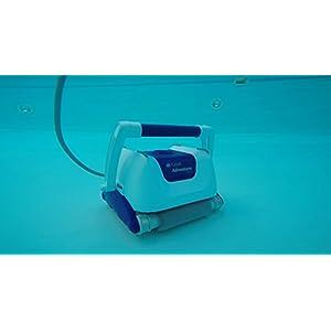 Gre RKA80 Kayak Adventure - Robot pulitore elettrico per piscina, 17.000 l/h