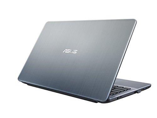 Asus Vivobook Max X541UA-DM1295T Laptop (Windows 10, 4GB RAM, 1000GB HDD) Silver Price in India