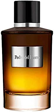 Pedro Del Hierro Intense Eau de Parfum for Men, 100 ml