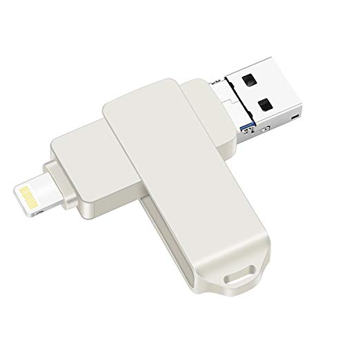 OMJNH Flash-Laufwerk, vielseitiges kreatives USB-Flash-Laufwerk, z. B. Foto oder Foto. Speichern Sie es jetzt auf einem USB-Stick und entsperren Sie Ihren Fingerabdruck,8GB -