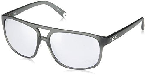 POC WILL8012 Sonnenbrille, Uranium Black Translucent, GWM