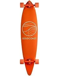 GoldCoast Longboard classique complet