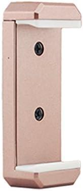 Owoda 2 en 1 Téléphone Portable / Tablette Support étendu Clip Tous métal Pied réglable pour Monopod Tripod / DJI Phantom 3S FPV Support de Moniteur (Clip Only) | Durable Service