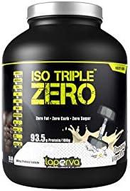 Laperva Iso Triple Zero Next Generation Vanilla - 5Lb