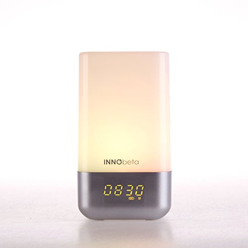 innobeta-wakiewell-wake-up-light-with-sunrise-simulation-and-5-nature-sound-alarm-clock-touch-contro