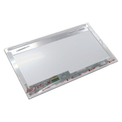, LCD Panel LED 15.6WXGA 1366x 768Ersatz-, kompatibel für COMPAQ PRESARIO cq-62, 40Pin Anschluss unten links, glänzend oder matt je nach Verfügbarkeit, note-x/DNX (Laptop Compaq Cq 40)