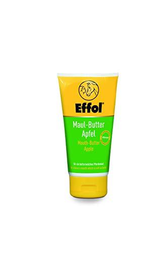 Effol 11740000 Maul-Butter Apfel Tube, 150 ml
