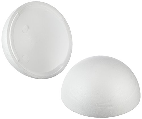 rayher-2-parts-styrofoam-balls-plastic-multi-colour-25-cm