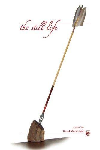the still life by D. Mark Gabel (2006-12-08) 08 Gabeln