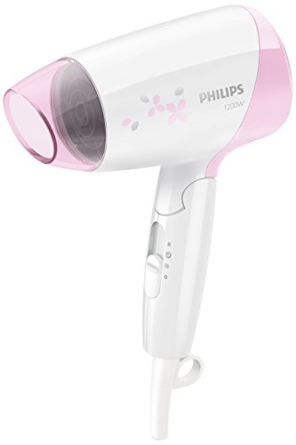 Philips Essential Care Dryer HP8120  (Pink)