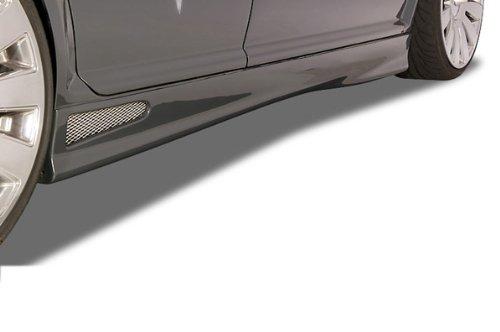 CSR-Automotive Seitenschweller Schweller Spoiler SS016