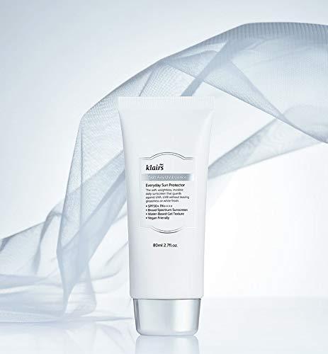 Soft-hold Gel ([Klairs] Soft Airy UV Essence - 80ml (SPF50+ PA++++))