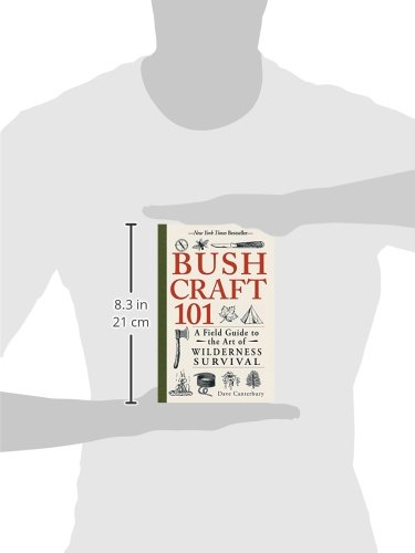 Bushcraft 101: A Field Guide to the Art of Wilderness Survival 10