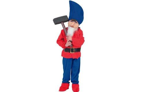 Imagen de disfraz de enanito infantil t03