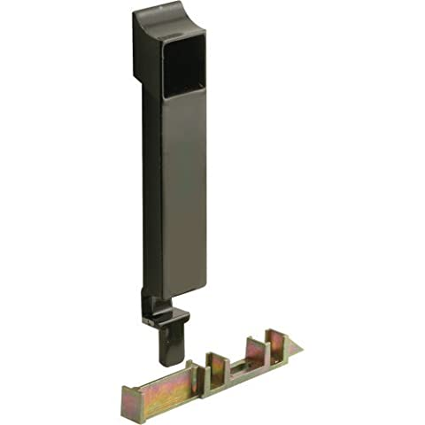 Prime-Line Products F 2703 Sliding Window Latch and Keeper, Acorn by Prime-Line Products