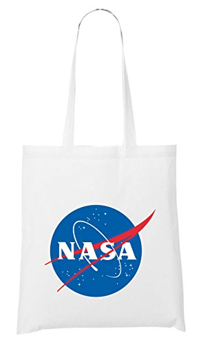 Certified Freak NASA Bag White