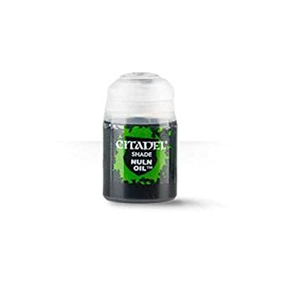 Citadel Shade Nuln Oil (24ml) by Citadel
