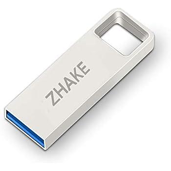Memorias USB 64GB 3.0, Mini Pendrive USB Unidad Flash ...