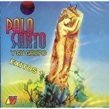 Exitos 1 by Santo, Palo (2009-01-30)