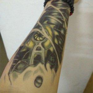 temporare-korperkunst-entfernbare-tattoo-aufkleber-maschinen-3160-sticker-tattoo-temporary-tattoo-fa