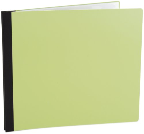 sei-8-x-8-inch-the-preservation-series-album-green