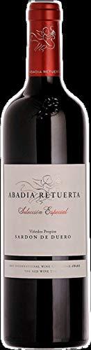 Seleccion Especial - 2014 - Abadia Retuerta