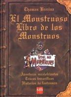 El monstruoso libro de los monstruos (Todos mis monstruos) por Thomas Brezina