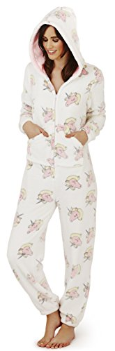 Continental Damen Jumpsuit Overall Unicorn 79635 M