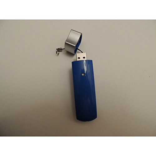 USB-Luft-Reiniger/-Erfrischer / Ionisator - JO-728 - 3 000 000 Ionen / cm³ Ion Pro Air Purifier