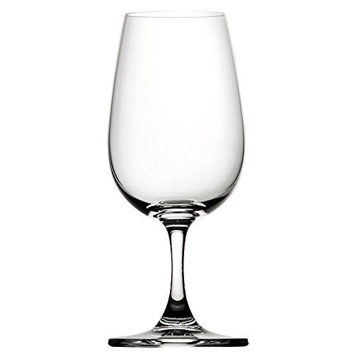 Nude P66020-000000-B01006 Verkostungsglas für Bar und Tisch, 22 cl, 6 Stück