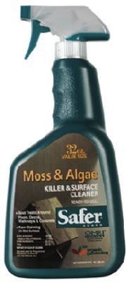 Woodstream 5325 Moss And Algae Killer by Woodstream - Moss Killer